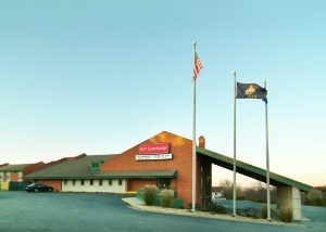 Econo Lodge Lawrence