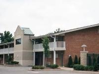 Econo Lodge Inn And Suites Ov