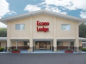 Econo Lodge Sutton