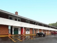 Econo Lodge Inn And Suites Northboro