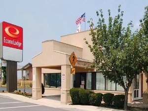 Econo Lodge Frederick