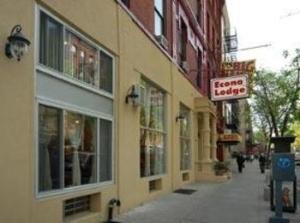 Econo Lodge Times Square
