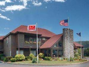 Econo Lodge Bloomsburg