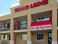 Econo Lodge Philadelphia Airpo