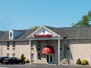 Econo Lodge Harrisburg