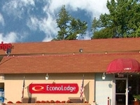 Econo Lodge Historic Area