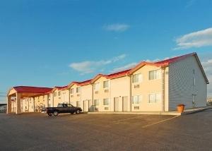 Econo Lodge Laramie