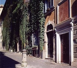 Roman Forum Residences