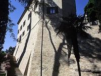 Palazzo Viviani Castello