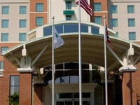 Embassy Suites Columbus Airpor