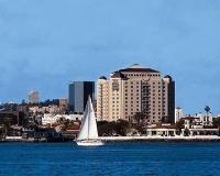 Embassy Ste San Diego Baydwntn