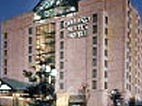 Embassy Suites Chicago Lombard