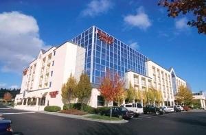 Embassy Suites Seattle Bellevu