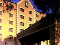 Embassy Suites Near Dallas Gal
