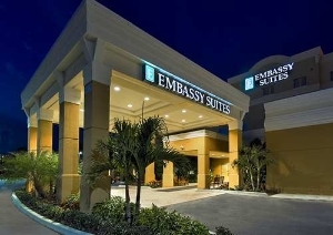 Embassy Suites Tampabrandon