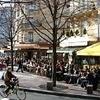 Hotel Apollinaire Montparnasse