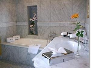 Exclusive Hotel Des Muscadins
