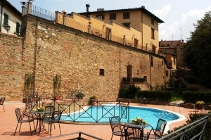 Exclusive Palazzo Mannaioni