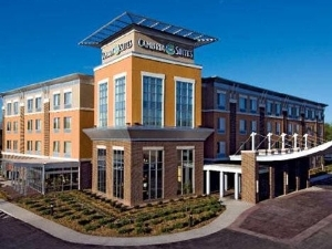 Cambria Suites Bloomington