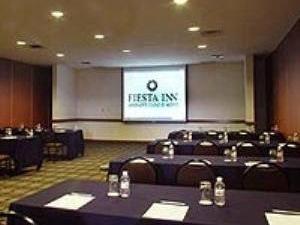 Fiesta Inn Aeropuerto Cd De Me