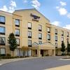 Fairfield Inn Marriott Ann Arb