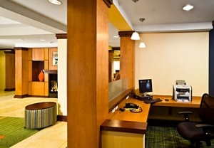 Fairfield Inn and Stes Marriott