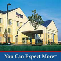 Fairfield Inn Marriott Bangor