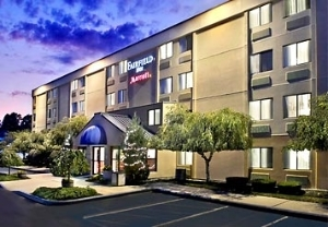 Fairfield Inn Marriott Tewksbu