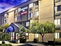 Fairfield Inn Marriott Woburn