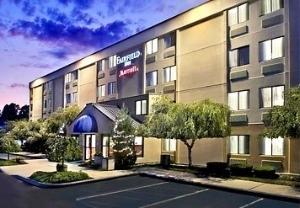 Fairfield Inn Marriott Woburn