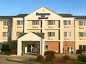 Fairfield Inn Marriott Gurnee