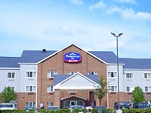 Fairfield Inn Marriott Lwsvile