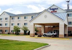 Fairfield Inn Marriott Mesquit