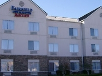 Fairfield Inn Marriott Fosl Ck