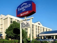 Fairfield Inn Marriott E Ruthe