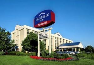Fairfield Inn Marriott E Ruthe