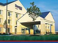 Fairfield Inn Marriott Grt Fal