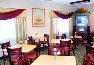 Fairfield Inn Marriott Humble