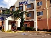 Fairfield Inn Marriott Texas C