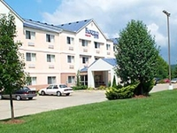 Fairfield Inn Marriott Ashland