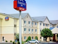 Fairfield Inn Marriott Joplin