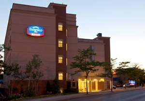 Fairfield Inn Marriott Flushin