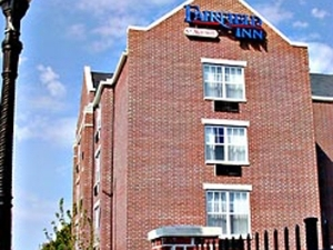 Fairfield Inn Marriott Union Hotel