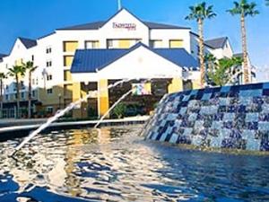 Fairfield Inn Lbv Marriott Vlg