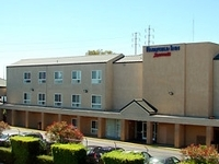 Fairfield Inn Marriott Oak A P