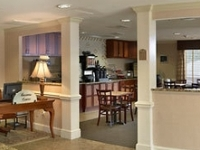 Fairfield Inn Marriott Vly For