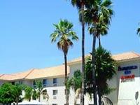 Fairfield Inn Marriott Phx Arp