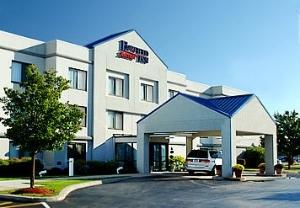 Fairfield Inn Marriott Roc Apt