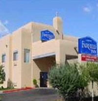 Fairfield Inn Marriott Sta Fe