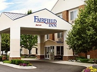 Fairfield Inn Marriott Layton
